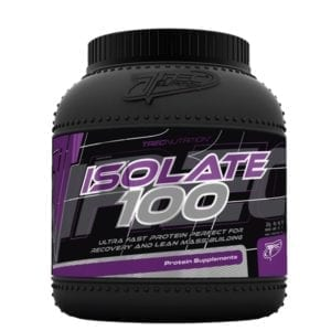 Trec Nutrition ISOLATE 100