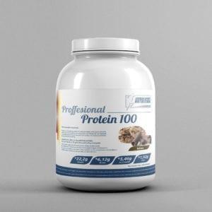 Proteinpulver 90