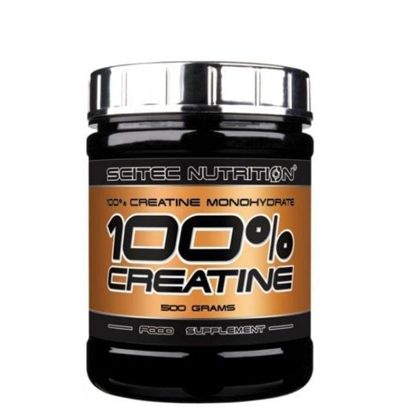 100% Creatin Monohydrat
