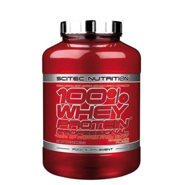 Scitec Nutrition 100% Whey