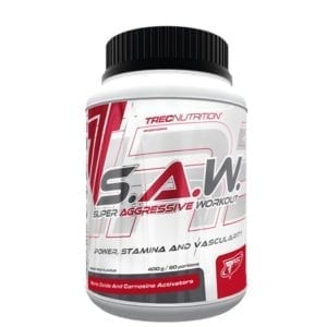 S.A.W. Trec Nutrition