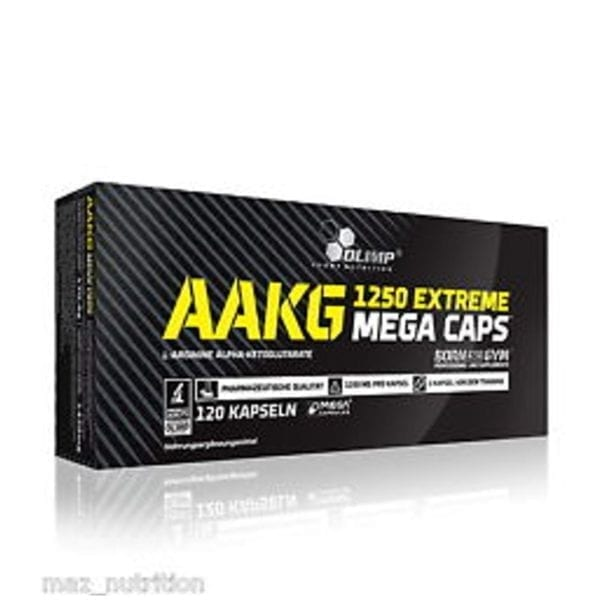 Olimp AAKG Extreme 1250 Mega Caps