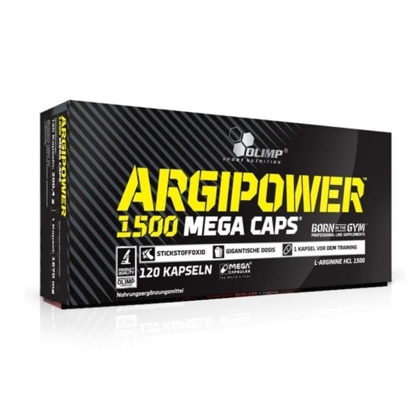 ArgiPower