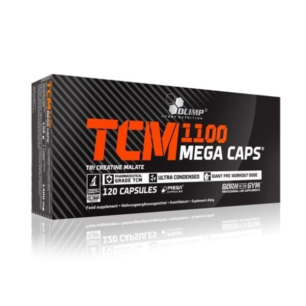 Olimp TCM Mega Caps 1100
