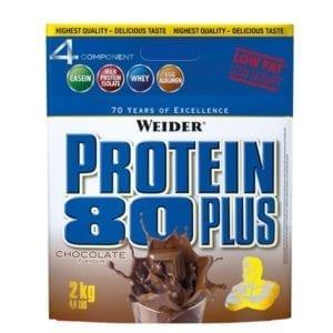 Weider Protein 80 Plus