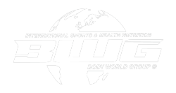 Body World Group Logo