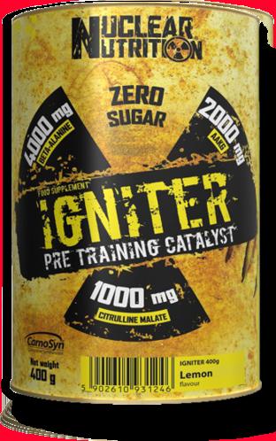 Igniter
