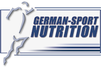 German Sport Nutrition Logo