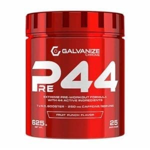 Galvanize Nutrition PRE 44 ULTIMATE PRE-WORKOUT 625g