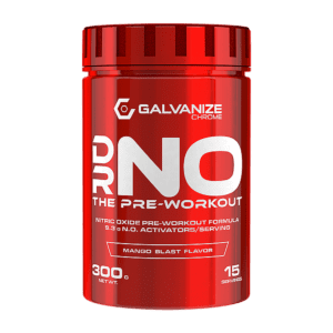 Galvanize Nutrition Dr N.O