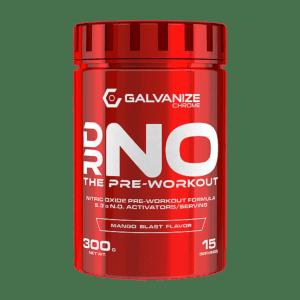 Galvanize Nutrition Dr N.O
