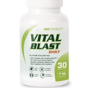 SRS Vital Blast