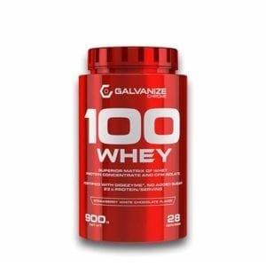 Galvanize Nutrition 100 WHEY 900 g