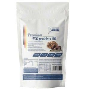 Protein 90 + Whey Isolat