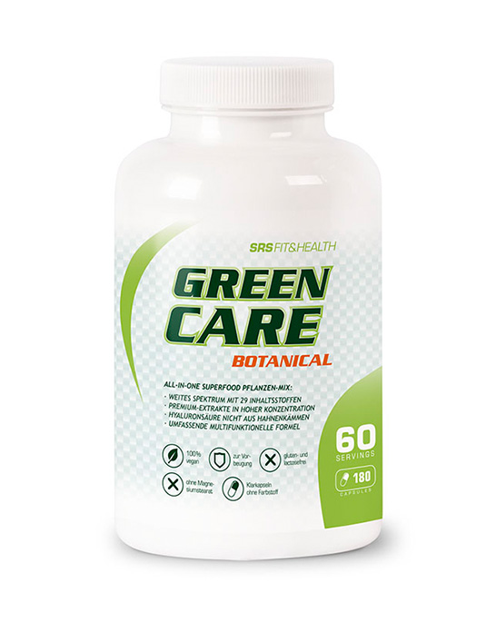 SRS Green Care