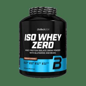 BioTechUSA Iso Whey Zero
