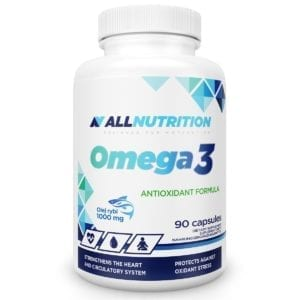ALLNUTRITION Omega 3