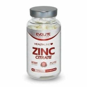 EVOLITE Zinc Citrate