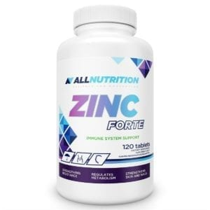 Allnutrition Zink Forte