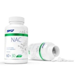 SFD NAC