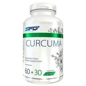 SFD Curcuma
