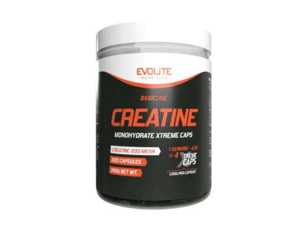 EVOLITE Nutrition Creatine