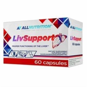 Allnutrition LIVSUPPORT