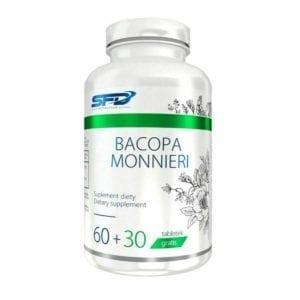 SFD Bacopa Monnieri
