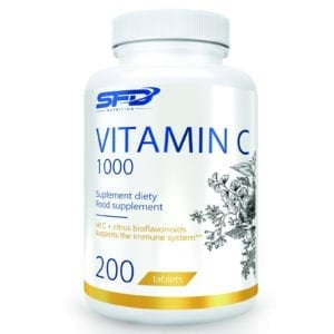 SFD Vitamin C
