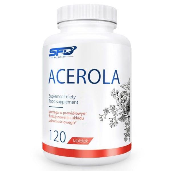 SFD Acerola-Extrakt
