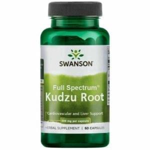 SWANSON Kudzu-Wurzel-Extrakt