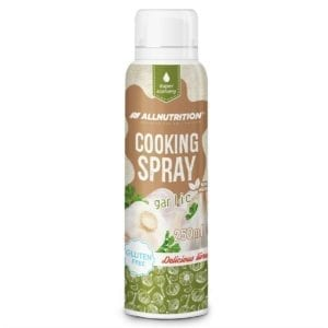 ALLNUTRITION Cooking Spray Garlic