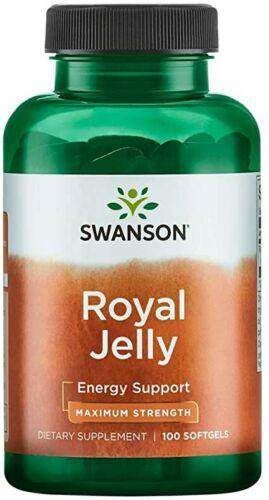 Swanson Gelee Royal