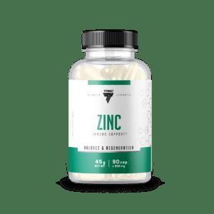 Trec Nutrition Zinc 90 Kapseln