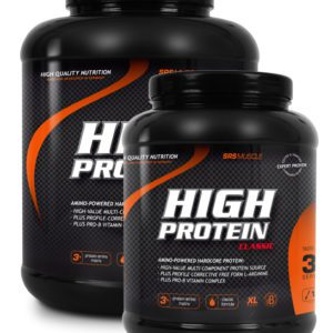 SRS HIGH PROTEIN